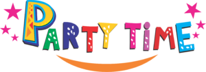 PARTY TIME MAIN PNG