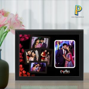 Photo Collage Frame